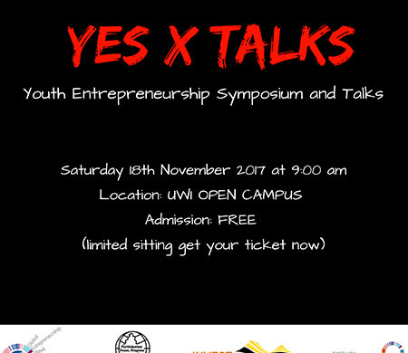 "Saint Lucia National Youth Council hosts Youth Entrepreneurship Symposium ""YES x Talks"""