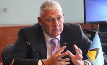 Chastanet to appoint new Public Service Minister?