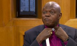 Archbishop of York ends decade of protest over Mugabe