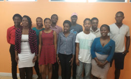 New Castries Central Youth Council elected