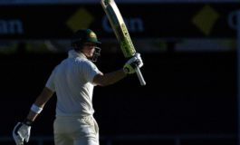 Smith defies England as Australia fight back in Ashes