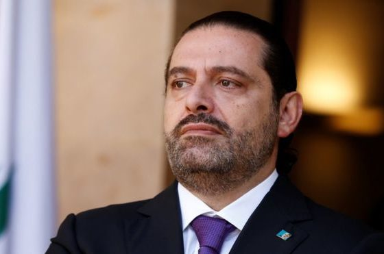 Lebanese PM quits amid fears for his life