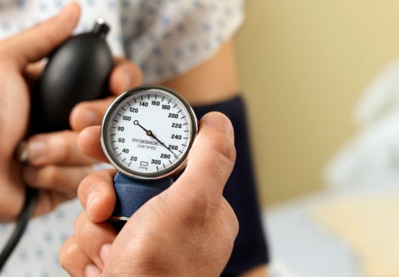 High blood pressure is redefined as 130, not 140 — US guidelines