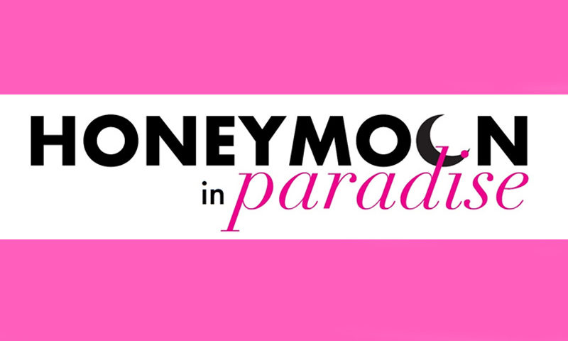 "Casting call invitation for ""Honeymoon in Paradise"" movie to be filmed in St. Lucia"