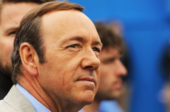 New allegations against Kevin Spacey