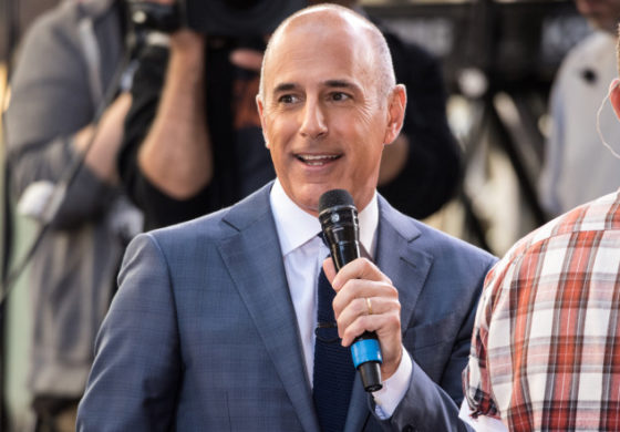 Matt Lauer's lawyers trying to get him $30M payout after firing