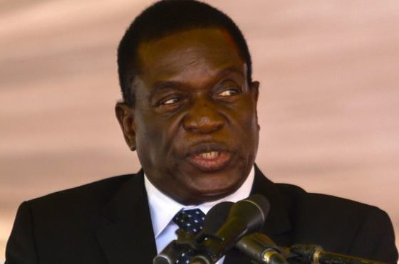 Zimbabwe: Vice President sacked for 'disloyalty'