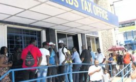 Motorists beg for more time as traffic ticket amnesty ends