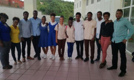 New National Students Council Executive Elected
