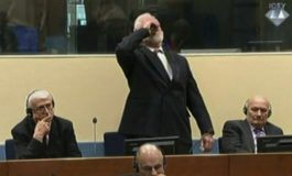 Probe launched into war criminal's courtroom suicide