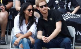 Prince Harry, Mehgan Could Honeymoon In Jamaica
