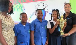 Reunion Primary wins app development competition