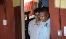 Trinidadian who faked kidnapping for ransom remanded