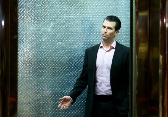Trump Jr bares messages with WikiLeaks during campaign