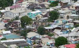 Saint Lucia hosts urban renewal conference