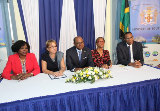 Tourism Minister Ed Bartlett says Montego Bay Conference Lays Base for Tourism Growth
