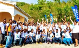 Dominican Children Get More 'Chances' With C&W