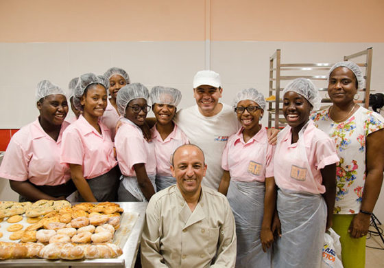 Caribbean Grains Spreads the Fine Art of Baking
