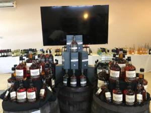 Chairman's Reserve Product Line