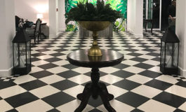 Lobby Makeover Launches Coco Palm Revamp Programme For 2018