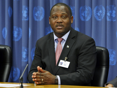 Inniss wants EU to explain blacklisting