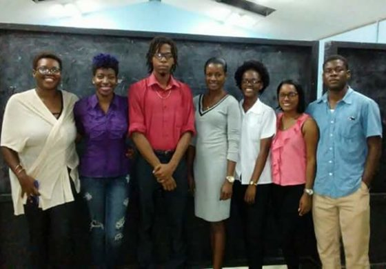 Vieux Fort Youth and Sports Council held their elections