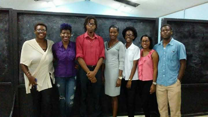 Vieux Fort Youth and Sports Council