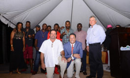 Coconut Bay Staff Given Celebrity Treatment at Annual Staff Awards