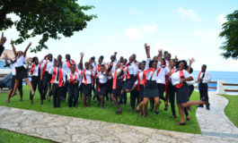 Sandals Graduates Final Cohort of Hospitality Trainees for 2017
