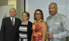 The UWI launches LUMIN Consulting