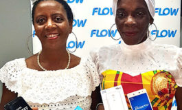 Flow Rewards Creole Queens