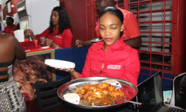 Campari Helps with New Flavour in the City