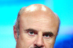 Dr. Phil accused of giving his guests alcohol and drugs before shows