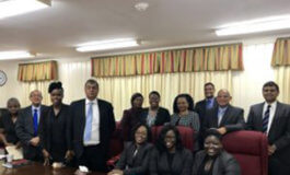 Guyana: Committee established to discipline lawyers