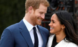 Meghan to spend Christmas with Royals
