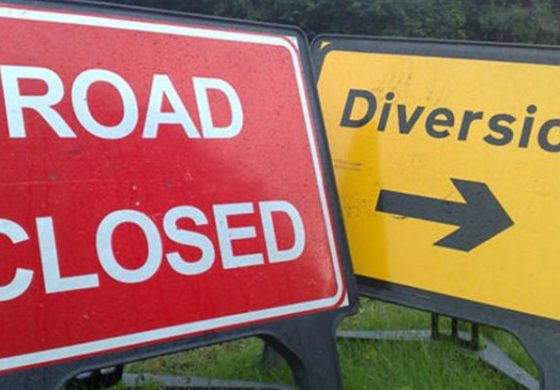 Temporary Closure of Karibelle Road