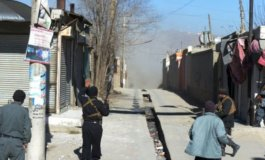 Afghanistan suicide bomb attack: Dozens killed in Kabul