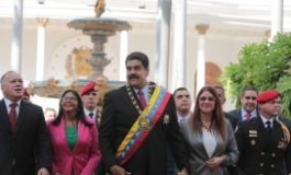 Bolivarian Government makes great efforts for the peace of Venezuela