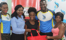 DSF Brought Smiles for Christmas