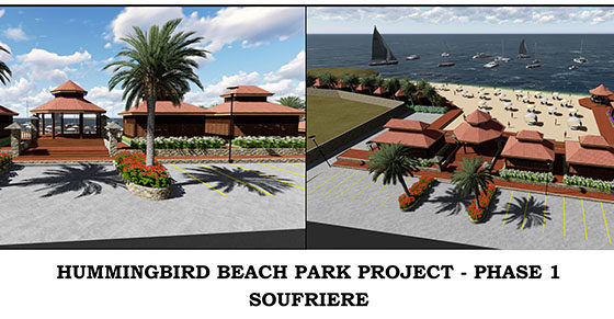 SRDF to Recommence Phase 1 of Hummingbird Beach Project