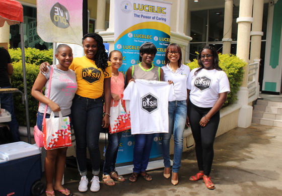 DASH Independence Colour Run Launches for Fourth Year