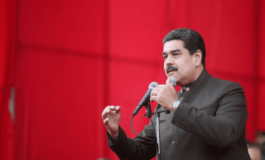 Venezuela: Maduro Announces Pre-Sale of Petro Cryptocurrency