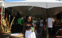 PCD Shines at Saint Lucia Food and Rum Festival!