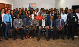 PANCAP Hosts Training to Strengthen Advocacy Skills of Youth Leaders