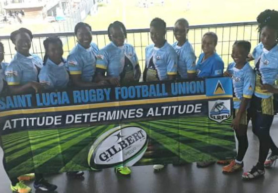 SLU tops 3rd Trophee Atlantique Feminin 7s in Martinique