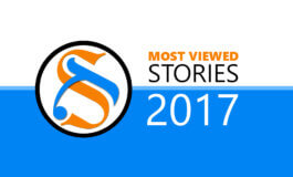 Most viewed stories of 2017