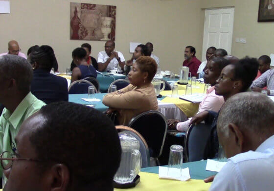 St. Lucia Building Code Revised