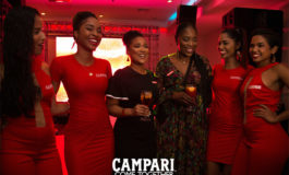 Campari Launches 'Come Together' Campaign in T&T