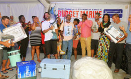 Magic Lady wins 49th Budget Marine Spice Island Billfish Tournament