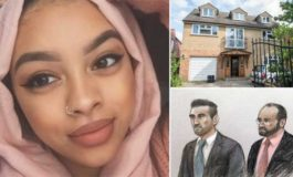 Woman, 20, raped and murdered by 'obsessed' uncle who padlocked her body in a freezer
